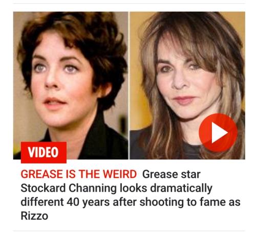 Rizzo + 40 years