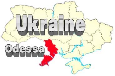 Odessa highlighted