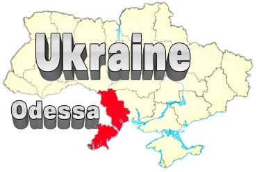 Odessa highlighted